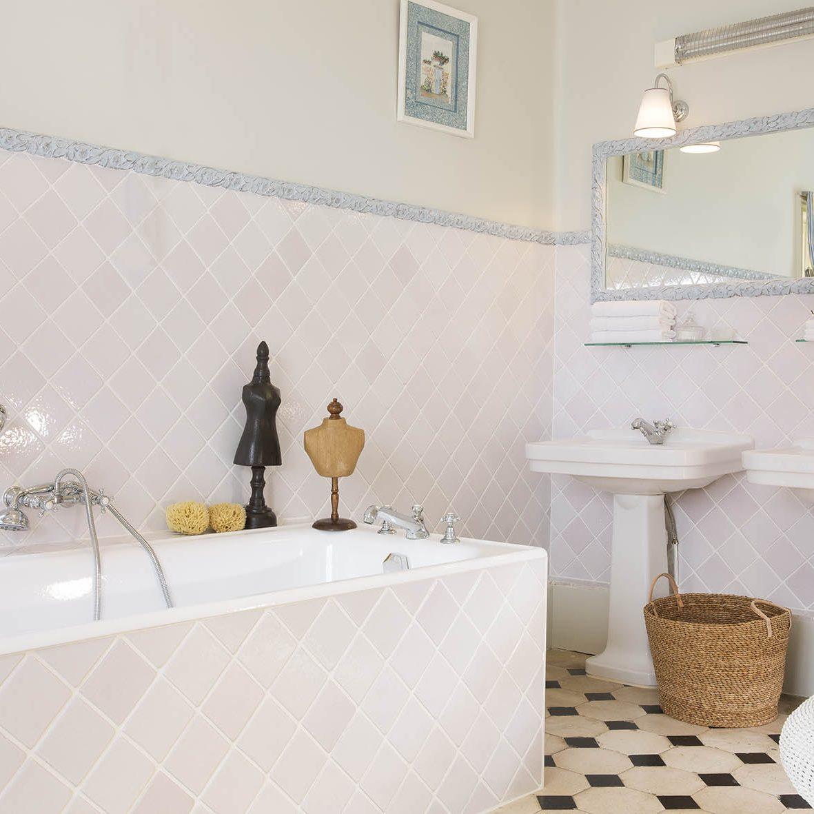 Salle de bain Hercule
